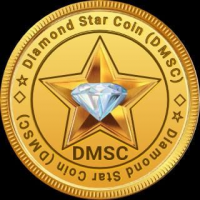 Diamond Star Coin