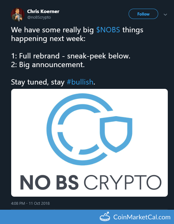 Rebranding & Announcement image