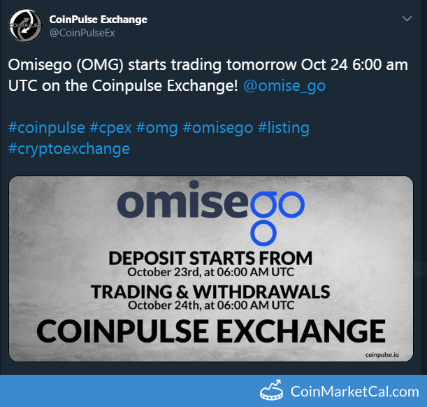 Coinpulse Listing image