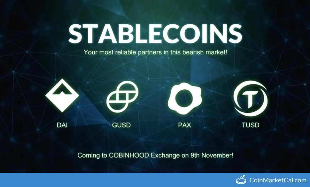 COBINHOOD Listing image