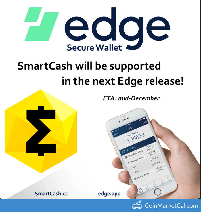 Edge Wallet Support image