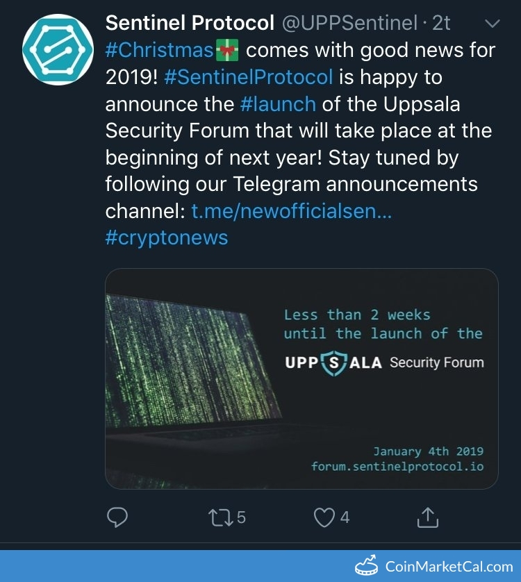 Uppsala Security Forum image