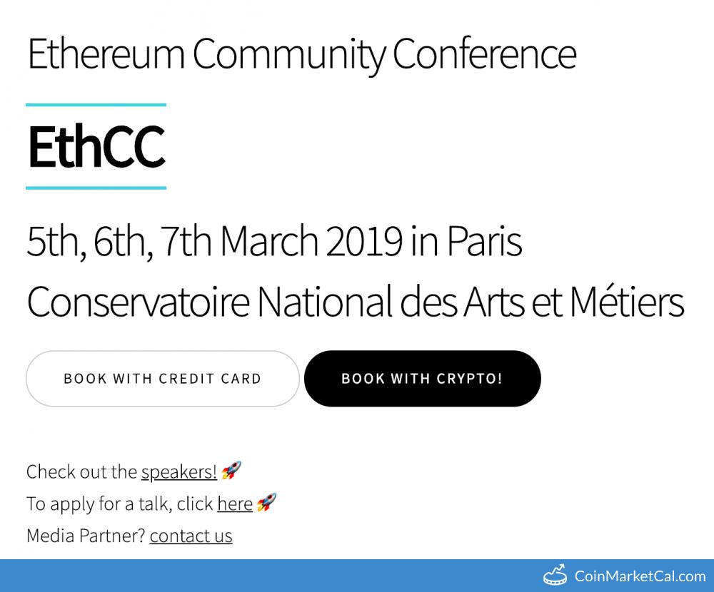 EthCC 2019 image