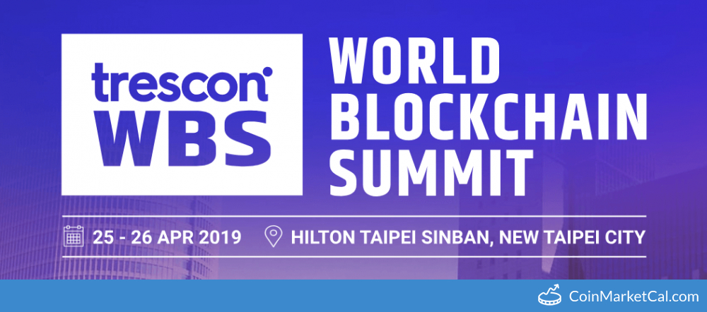 World Blockchain Summit image