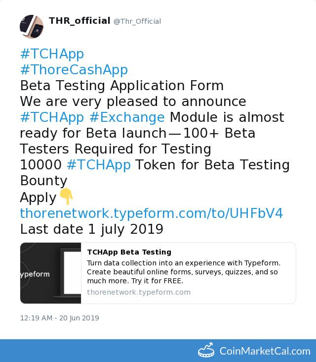 Beta Test App Deadline image