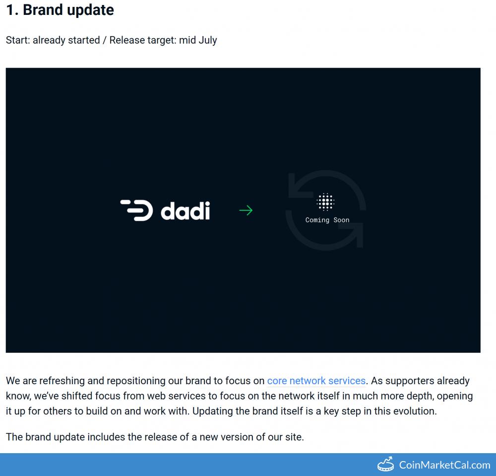 Brand Update image
