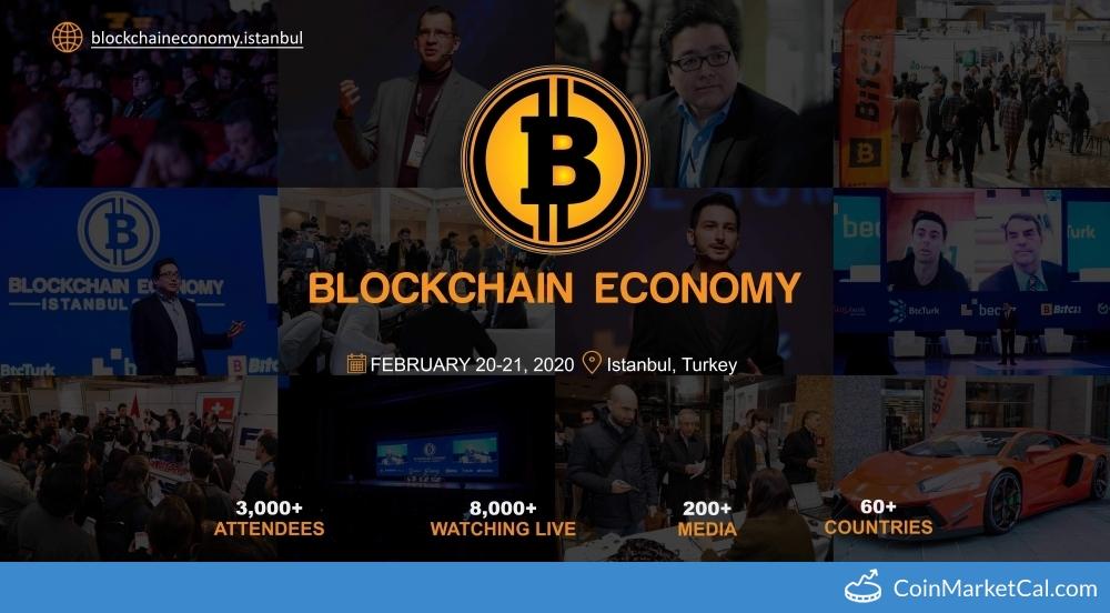 Blockchain Economy 2020 image