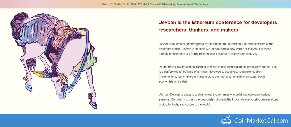 Devcon 5 image