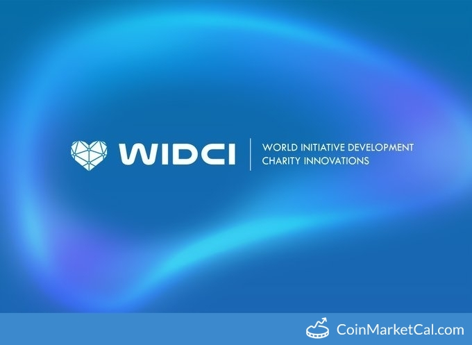 WIDCI . Association. image