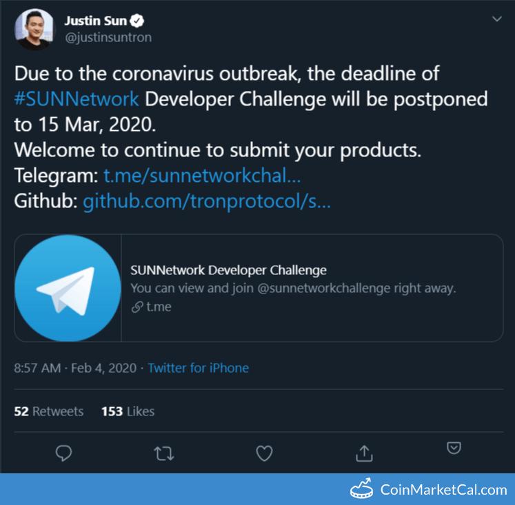 Dev Challenge Deadline image