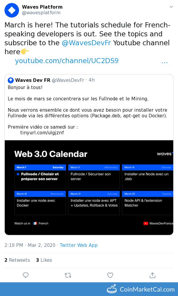 French Developer Tutorial image