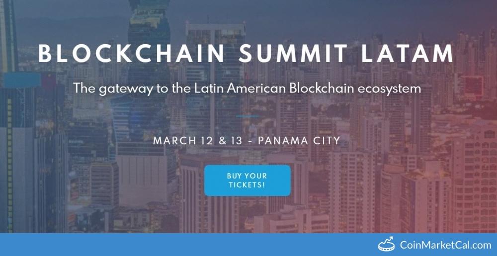 Blockchain Summit Latam image