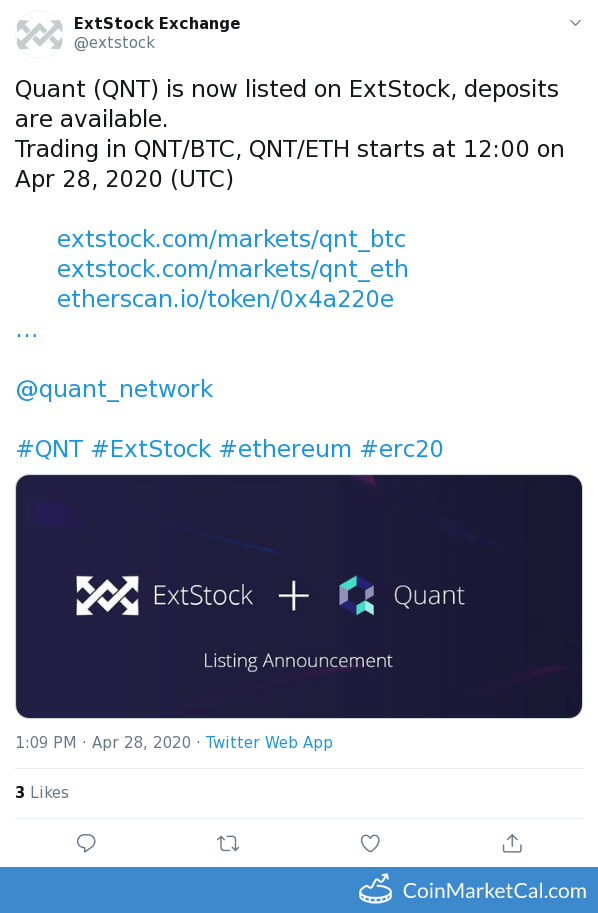 ExtStock Listing image