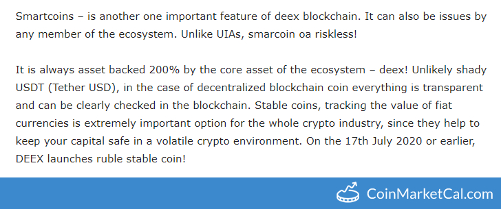 Ruble Stable Coin Launch image