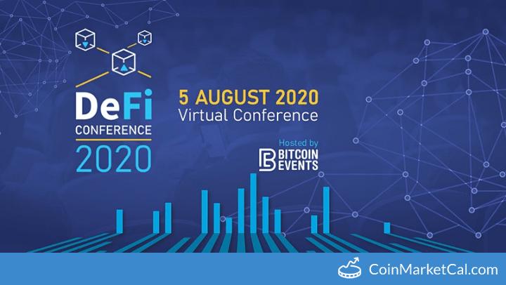 DeFi Conference 2020 image