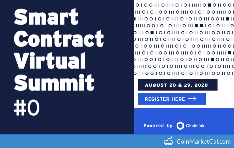 Smart Contract Summit image