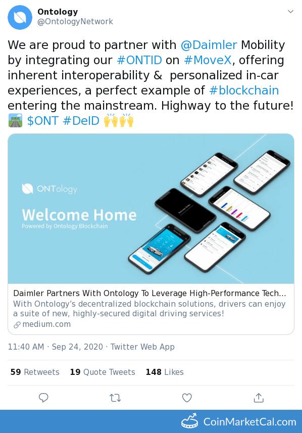 Daimler Partnership image