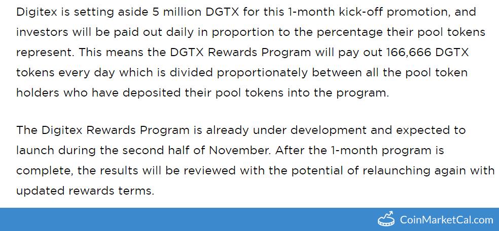 Rewards Program image