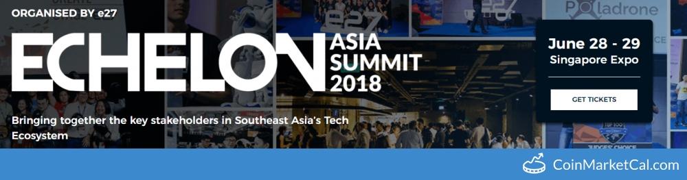 Echelon Asia Summit image