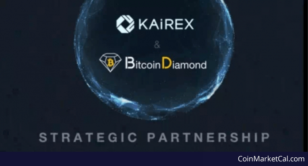 Partnership With Kairex image
