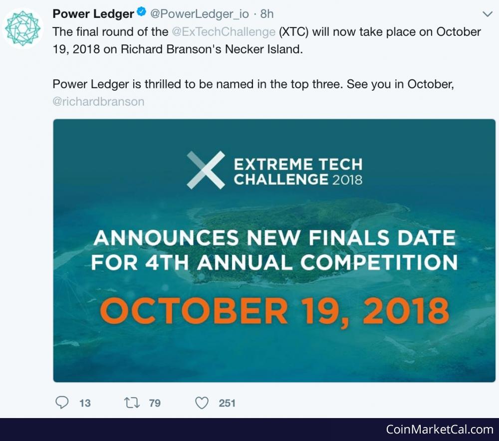 Extreme Tech Challenge image