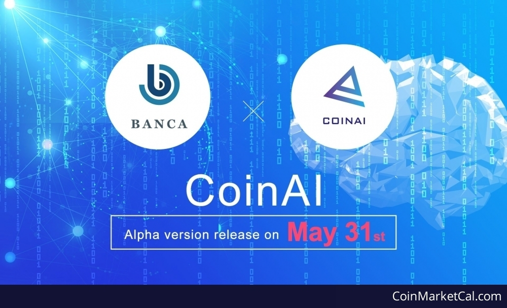 CoinAI Alpha Version image