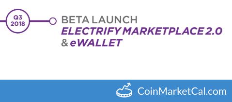 Marketplace 2.0 & EWallet image
