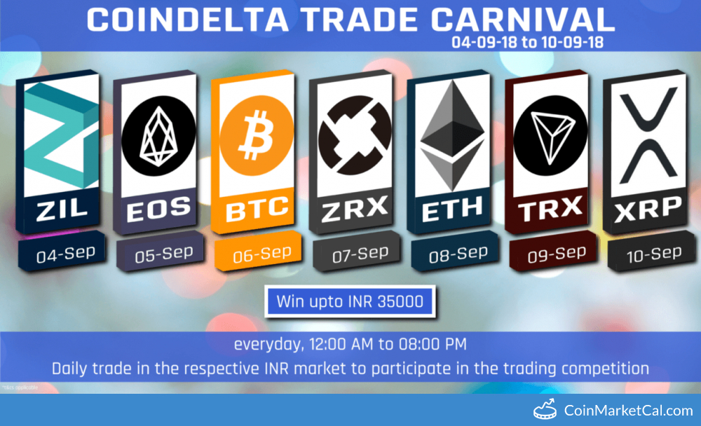 Trading Competition image