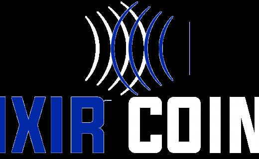 IXIRCOIN promo image.